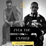 DJ MIX: Ace DJ Hacker Jp – Fvck You Cypher Ft. Kizz Daniel