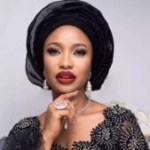 """Gist: """"I Have Never Been to Any of My Friends House"""" – Tonto Dikeh"""