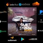 MUSIC: Yung Zeelee – Quiet Storm (Freestyle) | @Iamyungzeelee @Rapmaniax