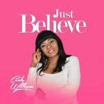 MUSIC: Cindy Williams – Just Believe