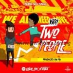 MUSIC: Vigo – Two People