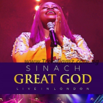 VIDEO: Sinach – Great God (Live in London)