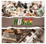 MUSIC: Praiz – Hustle Ft. Stonebwoy