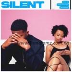 MUSIC: Zarion Uti Ft. Odunsi (The Engine) & Jilex Anderson – Silent