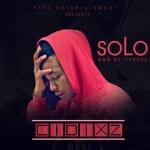 MUSIC: Cidixz - Solo | @iam_cidixz