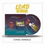 MUSIC: Evang. Akindele - Lead Me Forward (Mumi Tesi Waju)
