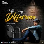 MUSIC: Jeff Singz – DIfference