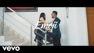 VIDEO: Victor AD – Emoji