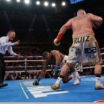 News: Andy Ruiz knocks out Anthony Joshua, takes four world titles