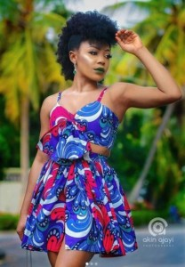 Gist: I Can't Stand Being In A Relationship Now Let Alone Marriage – BBNaija Star, Ifu Ennada Declares