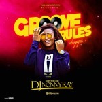 DJ MIX: DJ Nonny Ray  - Groove Book Chapter 1