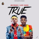 INSTRUMENTAL: Mayorkun x Kizz Daniel - True (Prod. By DJ Smith)