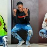 Gist: Motivational Artist Infinity allures with new promotional photos