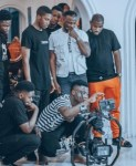 E! News: Peruzzi Latest Music Video 'Majesty' Becomes The No.1 Trending Video On Youtube