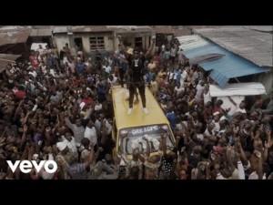 VIDEO: Kizz Daniel – Eko