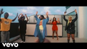 VIDEO: Magnito – Relationship Be Like (Part 10) Ft. Alex Unusual, RMD