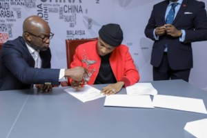 E! News: Wizkid Signs Biggest Deal In Africa (photos)