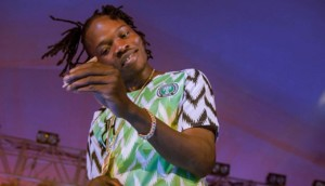 VIDEO: Naira Marley Claps Back At Kaffy For Dissing New Dance Step