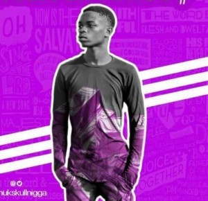 MUSIC: Chuk Skull – Chilling (Freestyle)