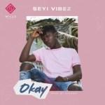 MUSIC: Seyi Vibez – Okay (Prod. Phynest)