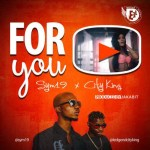 VIDEO: Sym19 x CityKing - For You