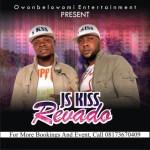 MUSIC: JS Kiss - Revado
