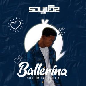 MUSIC: Soundz - Ballerina (Prod. By EmpayaBeats)