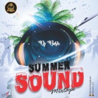 DJ MIX: DJ Bash - Summer Sound Mixtape