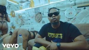 VIDEO: Olamide – Pawon