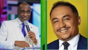 News: Pastor Ibiyeomie Must Repent For Misleading His Congregation – Daddy Freeze (Video)