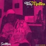 MUSIC: Saintkhor - Tony Montana (Refix)