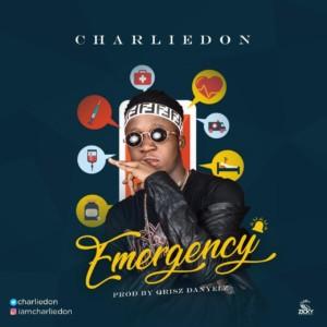 MUSIC: Charliedon - Emergency