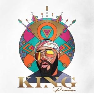 ALBUM: Praiz – King