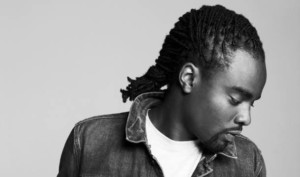 Rapper, Wale narrates his shocking experience with strippers in South Africa