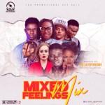 DJ MIX: Dj Jayfresh - Mixed Feelings Mix