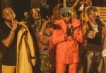VIDEO: Davido Ft. WurlD, Naira Marley & Zlatan – Sweet In The Middle