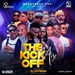 Dj Jayfresh – The Kick Off Mix