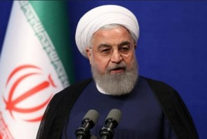 Iran Will Revenge General's Killing By 'Criminal America' – President Rouhani