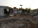 Kwara government begins demolition of 'Ile Arugbo' the Saraki's family house