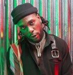 Burna Boy & His Gang Cause Trouble At Club DNA Yesterday Night – A Wounded Fan Reveals (Photos)