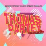 Thomas Partey – 20Gang x 2Tweny x Luta x Efemor x Nana Nie (Prod. Gomez Beatx)