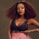 """""""Love your Partner How you Want To Be Loved"""" – Simi Replies Tunde Ednut"""