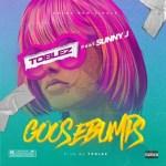 Toblez Ft. Sunny J - Goosebumps (Prod. Toblez)