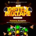 DJ Legalize – The Gifted Mixtape Vol 6