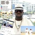 VIDEO: SkyFlesh – Dubai Smartest City (EXPO2020)