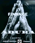 Finance - Adura (Prod. Classic Machine)