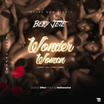 BeeY Jeje - Wonder Woman (Special Feeling)