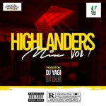 DJ YAGI - HighLanders Mix Vol.1