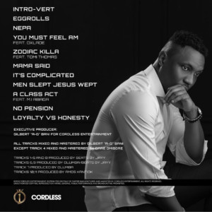 A-Q Ft. Oxlade – You Must Feel Am