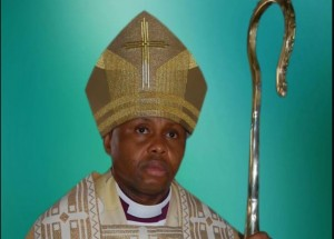 #Covid19: Assist Worshippers With Foodstuff So They Don't Die Of Hunger, Bishop Tells Pastors